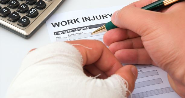 work injury settlement
